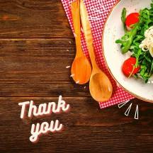 Food Menu Template Instagram Post